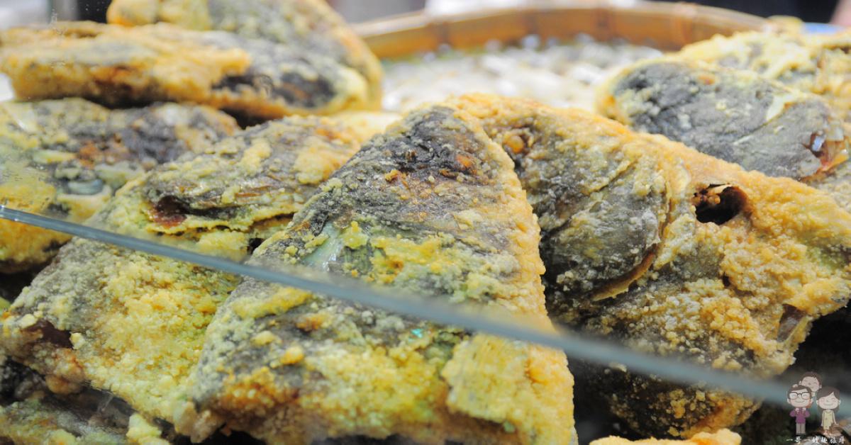 嘉義市東區必吃美食 文化路夜市排隊名店~林聰明沙鍋魚頭