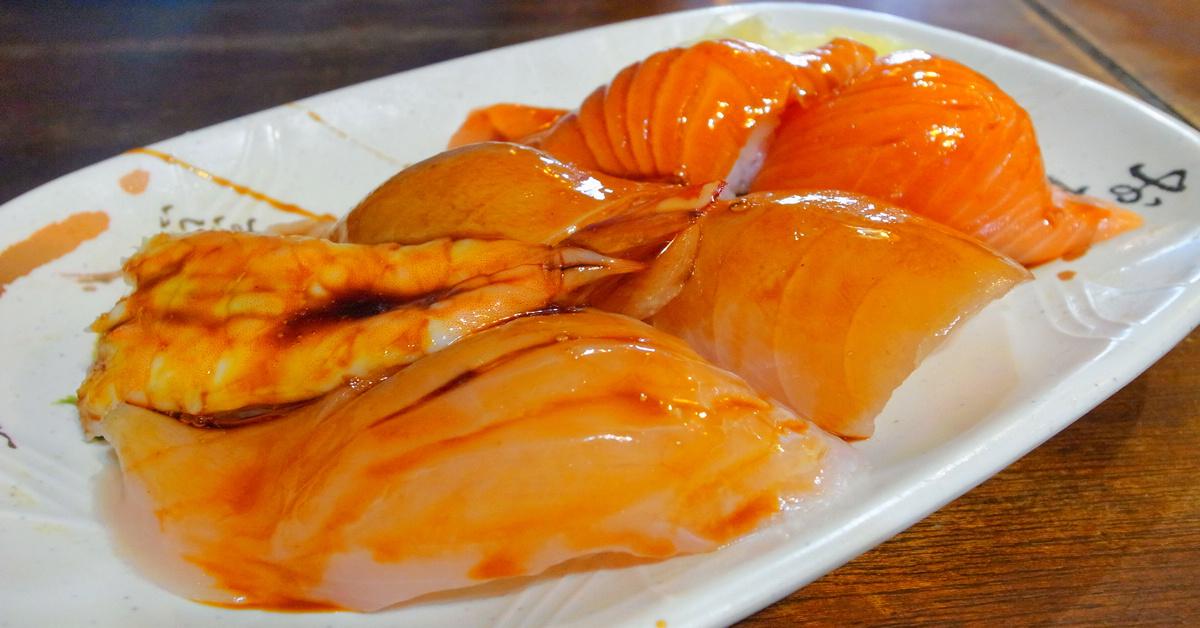 台北萬華美食|~三味食堂~豪邁的艋舺氣息.平價的日式料理