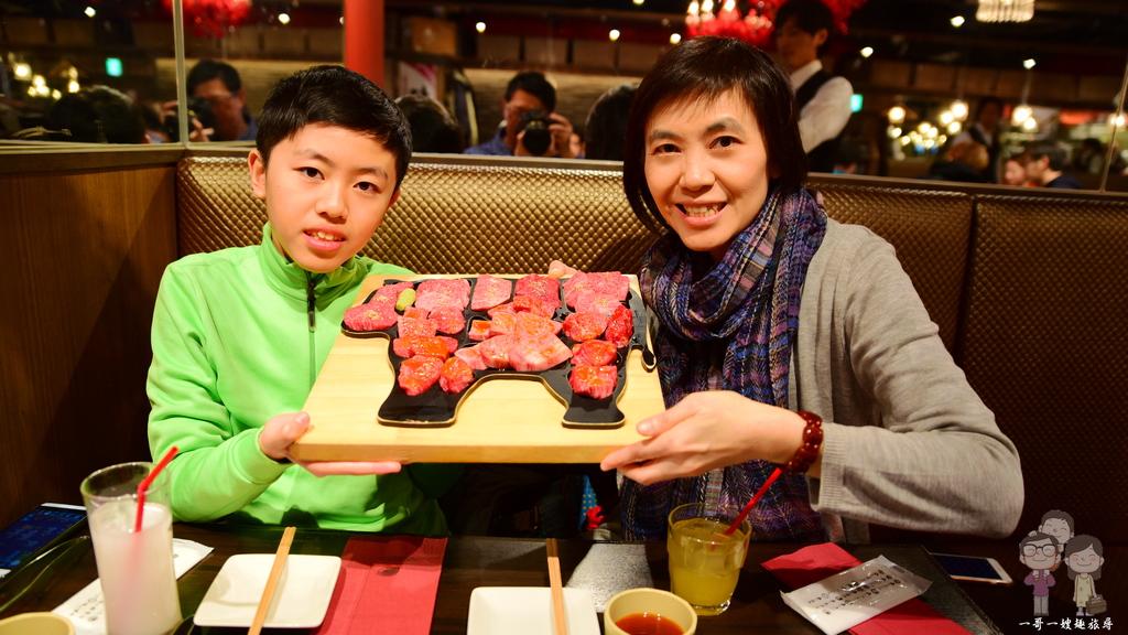 東京銀座美食|俺的燒肉 銀座9丁目!每日限量十份的一整頭A5黑毛和牛燒肉