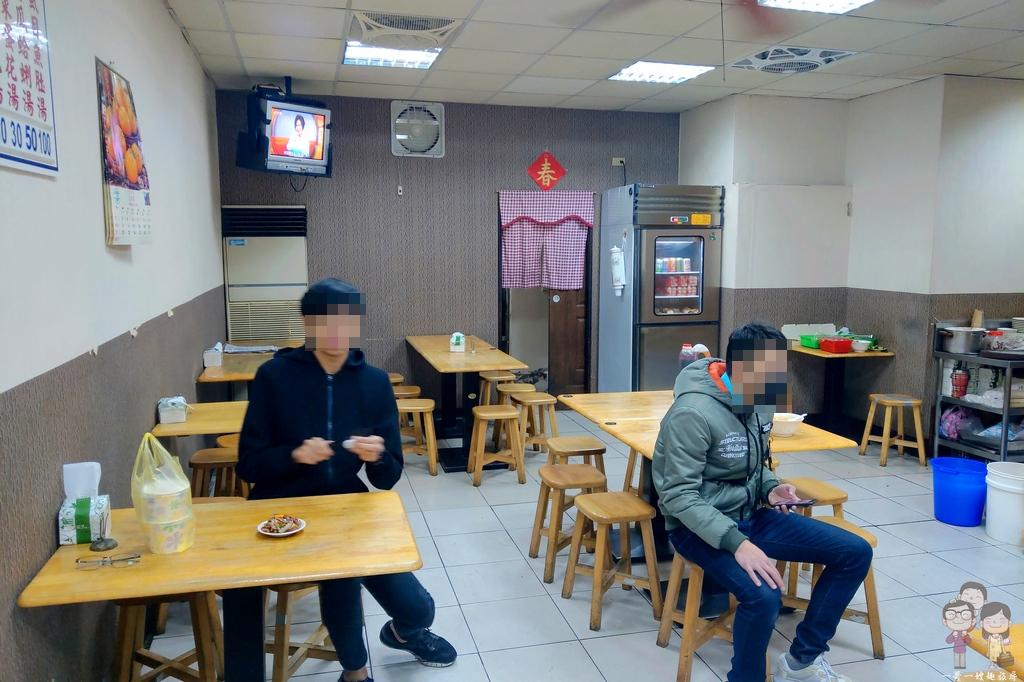新北新店美食宵夜 丼飯、烏龍、串燒!平價的美味~夜葉食堂新店店