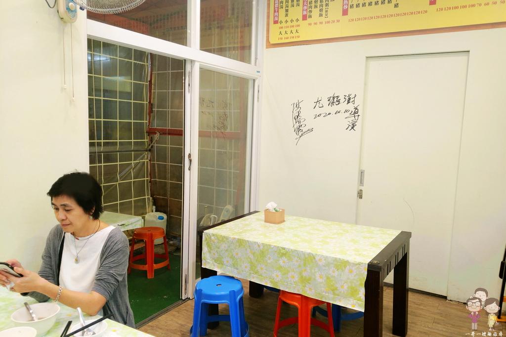 台南中西區散步景點 古色古香中的歷史建築.吳園藝文中心
