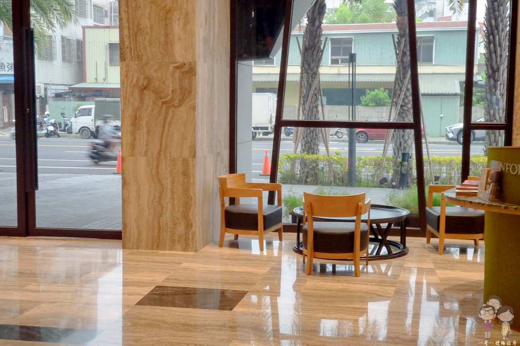 嘉義老屋咖啡 是旅棧,也是咖啡館~玉山旅社咖啡