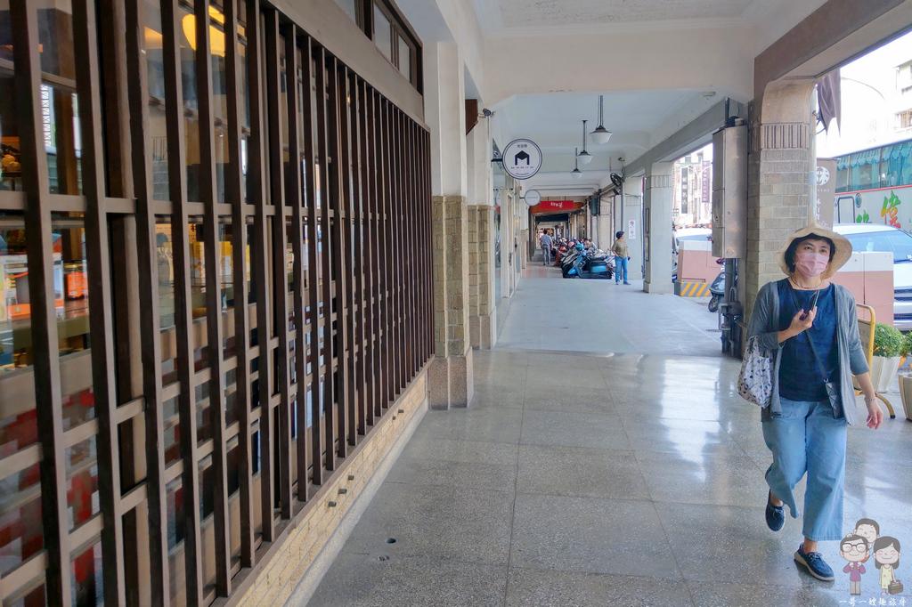 台南中西區散策 散步神農街.古蹟建築林立的老街區,越夜越美麗(2020.10 更新)