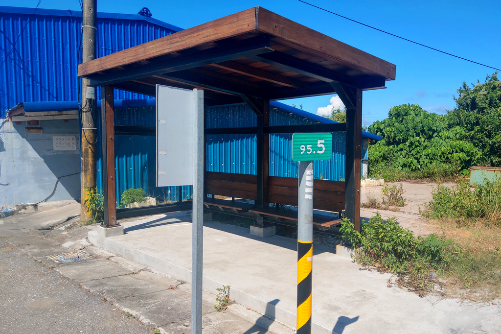 花蓮玉里↔️台東長濱 玉長公路(台30線),一片海藍藍的公路美景