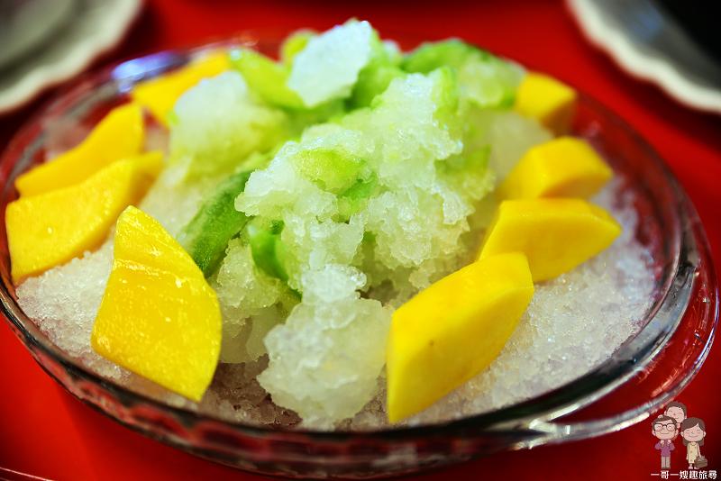 美味花蓮|三國一曼波魚特色料理