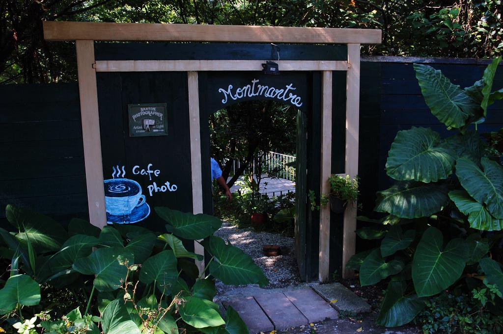 台北喝咖啡|天母地區!topo  cafe' 拓樸本然咖啡店