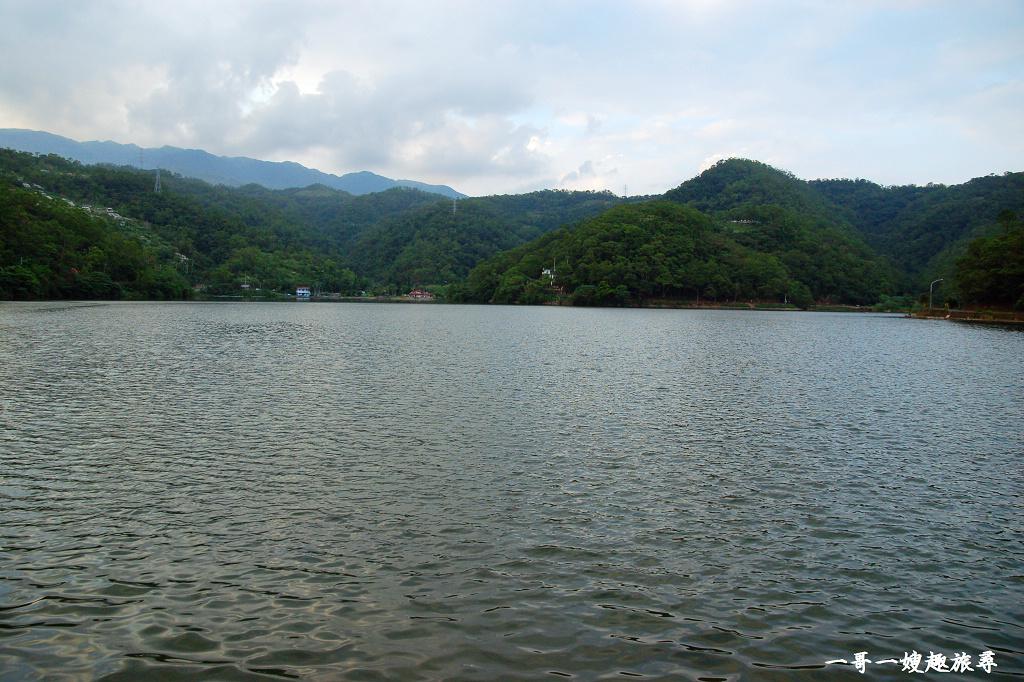 宜蘭礁溪|龍潭湖風景區