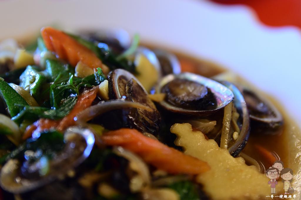 花蓮豐濱大啖鮮滋味 二訪~山海宴_旬料理,有著絕美海景的美味餐廳