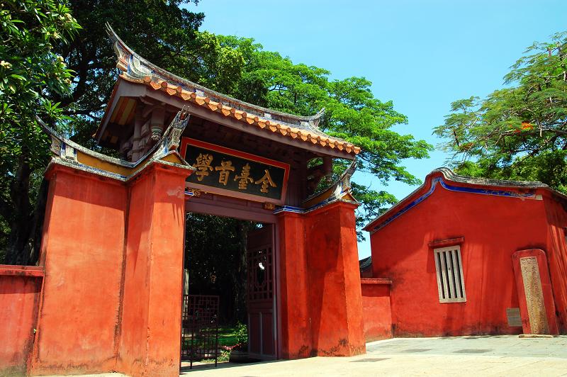 台南中西區散策|散步神農街.古蹟建築林立的老街區,越夜越美麗(2020.10 更新)