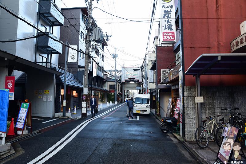 日本京都住宿推薦|Village Kyoto(京都村)~四条大宮站旁的舒適旅店