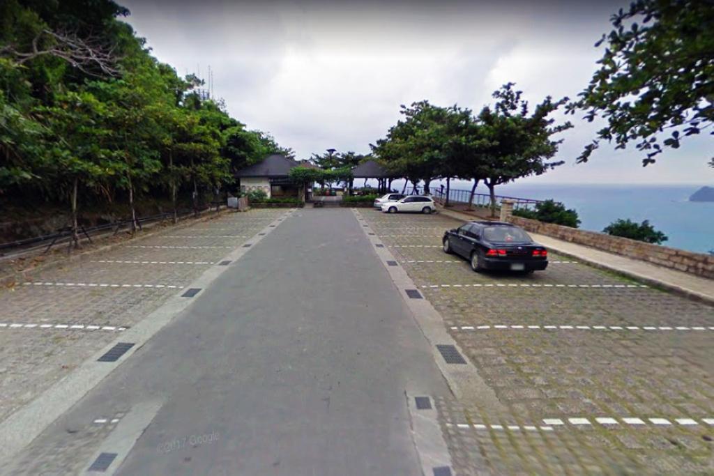 花蓮豐濱景點|台11線海岸公路良心香蕉攤+芭崎瞭望台休息區