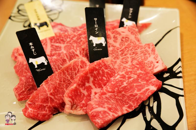 輕井澤美味|Aging Beef 熟成黑毛和牛,高貴不貴的美味燒肉料理