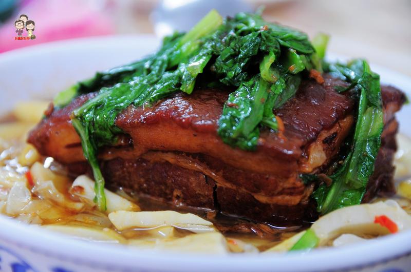 埔里美味|在地人激推的卓仔爌肉飯