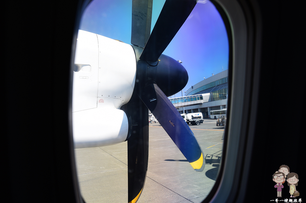 日本ANA國內線外國人優惠|札幌新千歲機場飛往道東女滿別空港初體驗,線上訂票教學及機場租車公司位置介紹