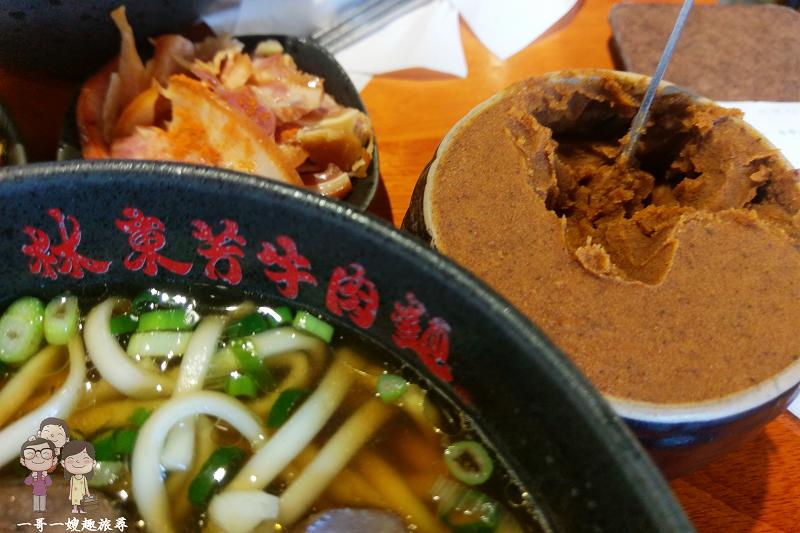 台北中山美味 林東芳牛肉麵,2018台北必比登推介,飄香40年口耳相傳的好味道