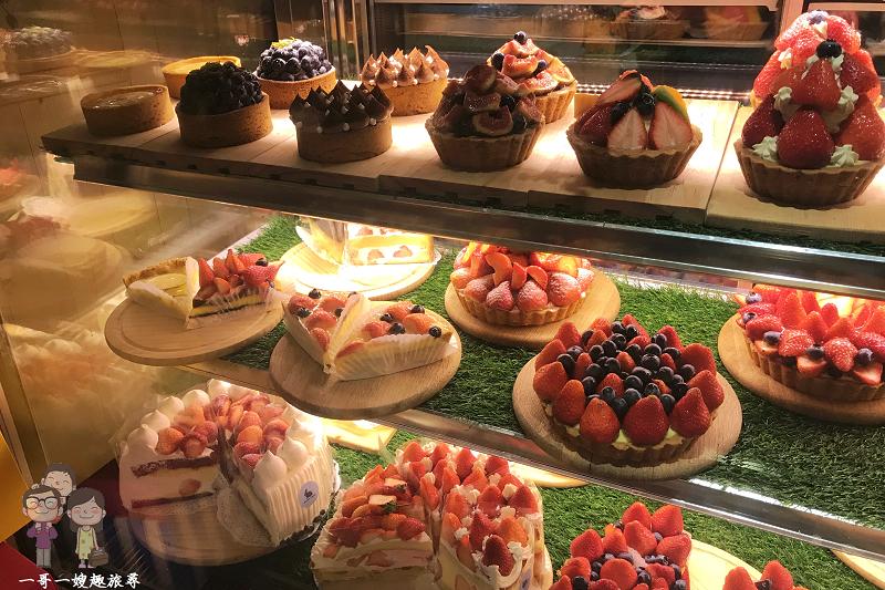 台北吃蛋糕|艸藴ㄘㄠˇ ㄩㄣˋ .滿室手作乾燥花的甜品咖啡小店