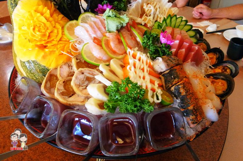 台南中西區冰品|迦南水果店,招牌水果冰~美的冰