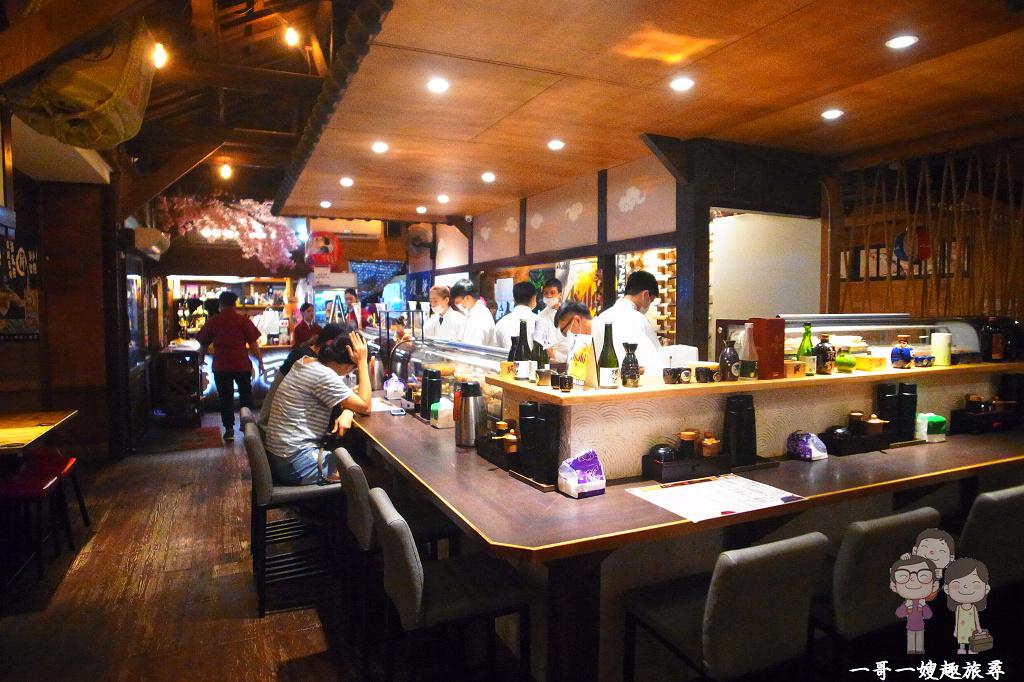 花蓮排隊名店~耕 壽司|平價美味的日式料理,現點現做x壽司x丼飯x烤物