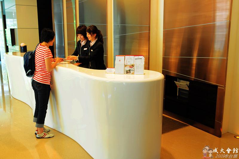 台南住宿|成大會館,成功大學附近的方便旅宿
