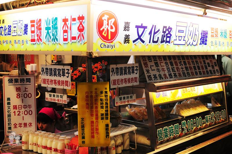 嘉義市東區|文化路夜市小吃美食大集合